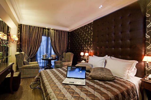 Danai Hotel and Spa - Suite