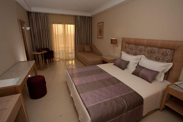 Danai Hotel and Spa - double room (mountain view)