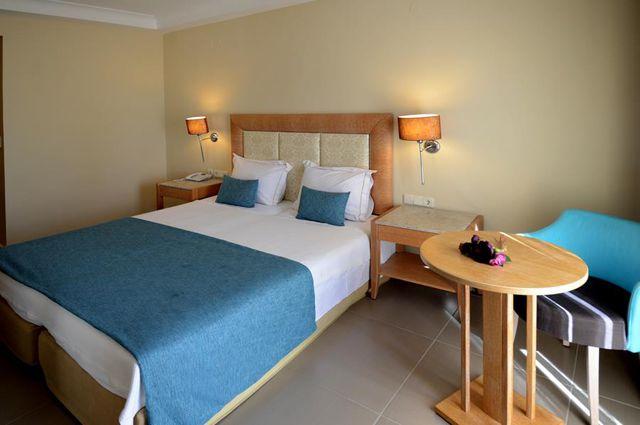 Danai Hotel and Spa - Single room
